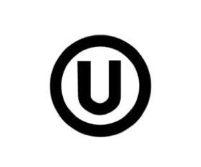 showing label u