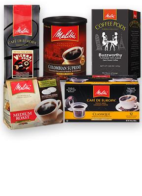 Melitta® Products