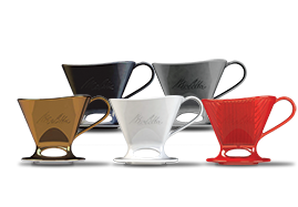 Melitta North America Builds on Heritage, Launches Signature Series Pour-Over™ for the Perfect Cup of Coffee